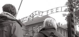 Auschwitz t.o.r. Foto: Jan Fredriksson